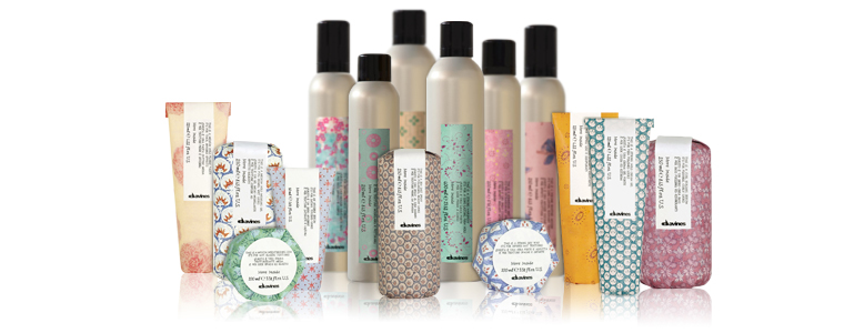 DAVINES PRODUCTS 2